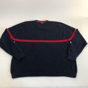 Vintage Men's Nautica Sweater Size L